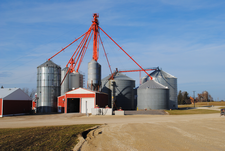 St. Charles Grain