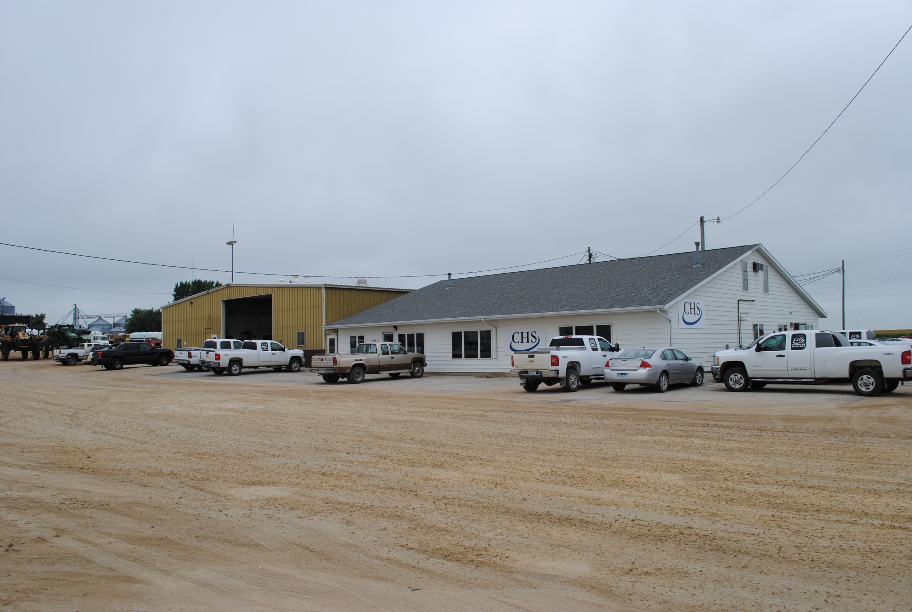 Grand Meadow Agronomy