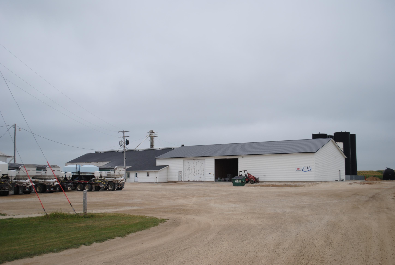 Photo of Ostrander, Minnesota location