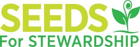 Seeds for Stewardship logo